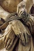 Les mains liées – Méditation pour le Vendredi Saint