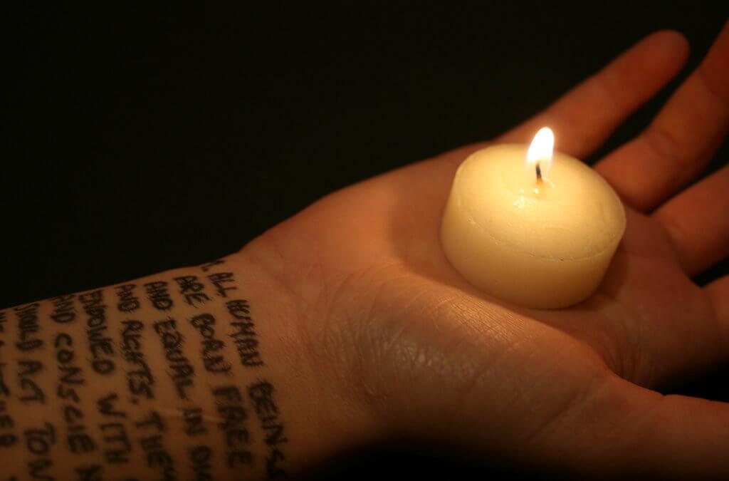 Journée de soutien aux victimes de la torture