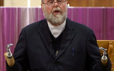 Attentat contre Michael Lapsley : il y a 30 ans…