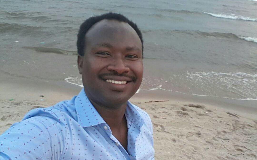 Germain Rukuki condamné arbitrairement à 32 ans d'emprisonnement