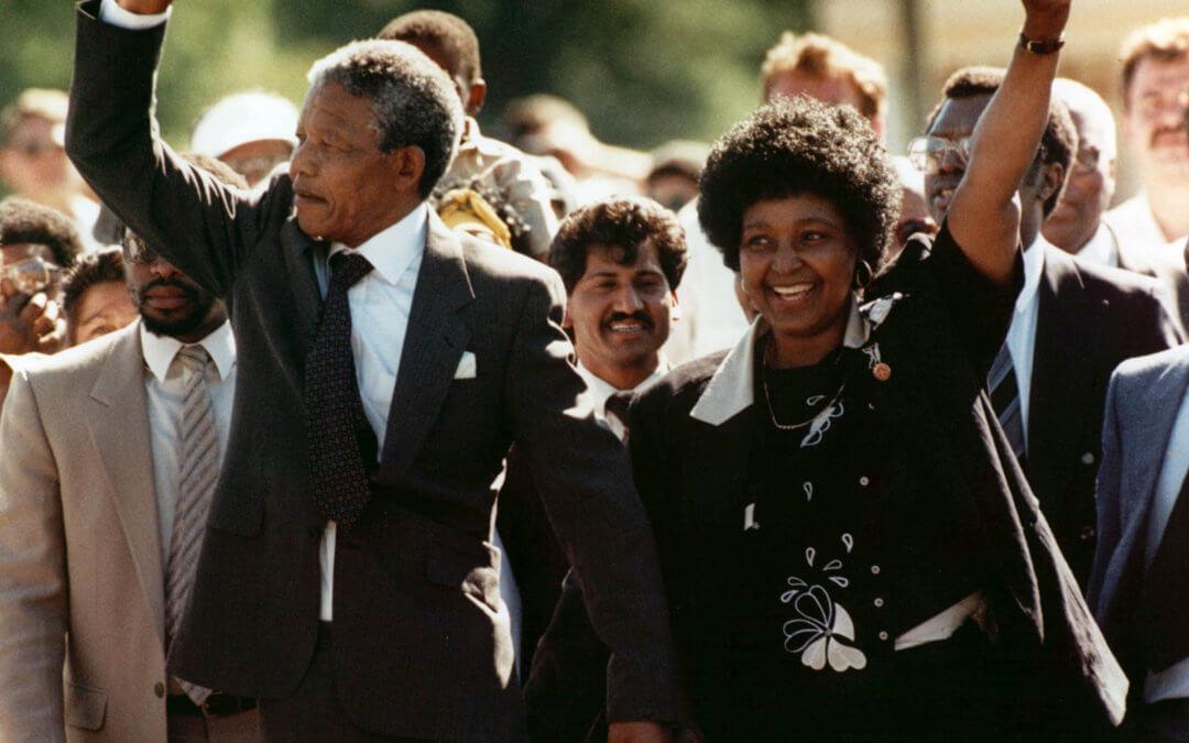 Nelson Mandela wäre 100 geworden