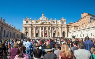 Catéchisme catholique : enfin un non catégorique à la peine de mort !
