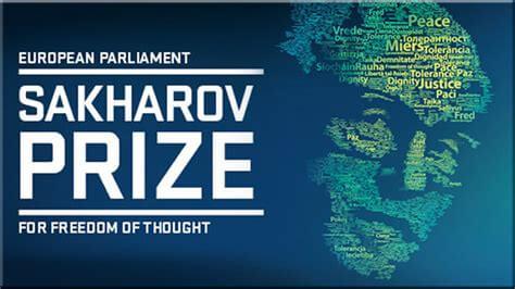 Prix Sakharov 2018 : Oleg Sentsov, une voix libre derrière les barreaux