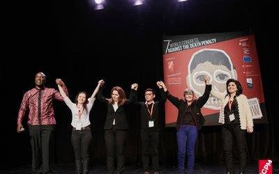7ème Congrès mondial contre la peine de mort
