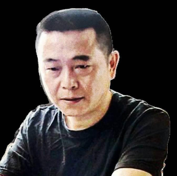 Suivi d'action – Huang Qi