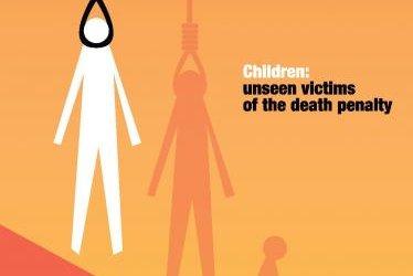 10 octobre – Journée mondiale contre la peine de mort