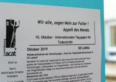 Tag der Menschenrechte - Fieldgen - 2019 - 5