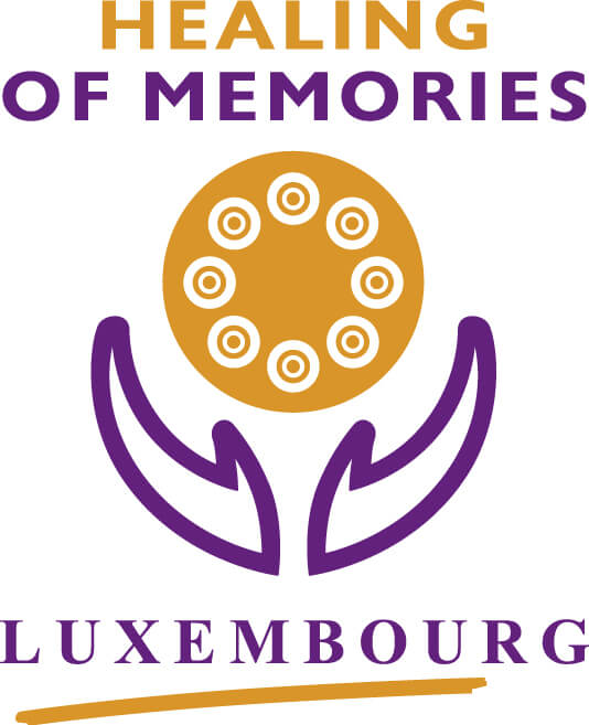 Healing of Memories Luxembourg – naissance d'une association